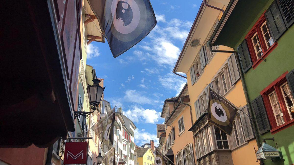 Diário do Festival de Zurique, dia 5