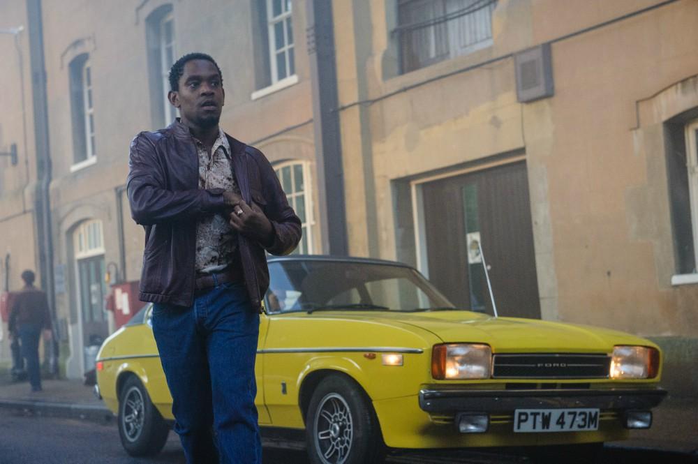 YARDIE, de Idris Elba – Portfólio