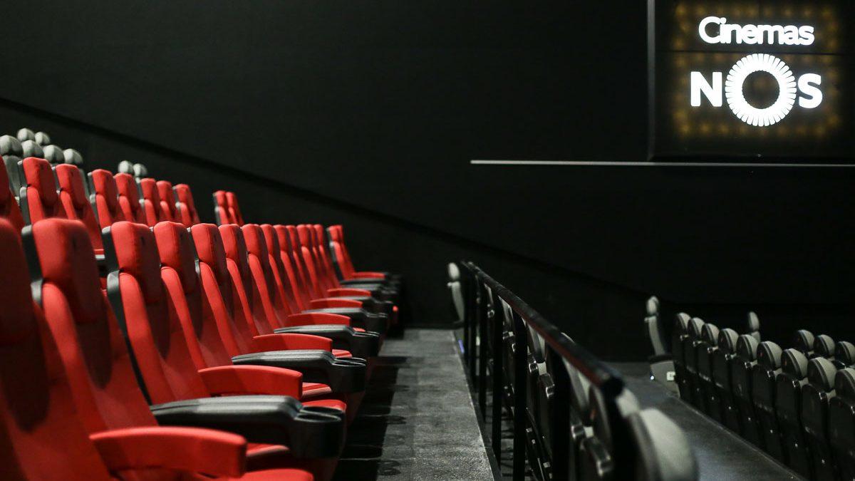 O que é isso do cinema com projeção a Laser?