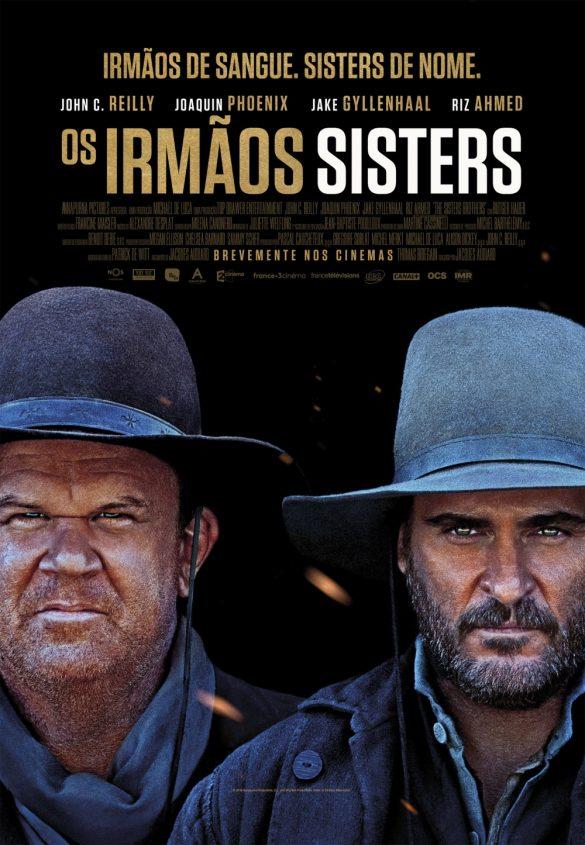 Os Irmãos Sisters, de Jacques Audiard