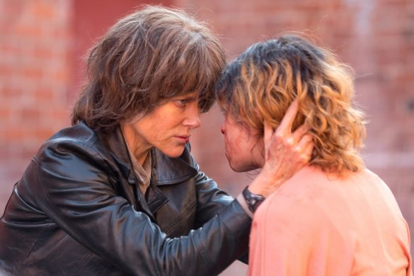Destroyer- Ajuste de Contas- Karyn Kusama, com Nicole Kidman
