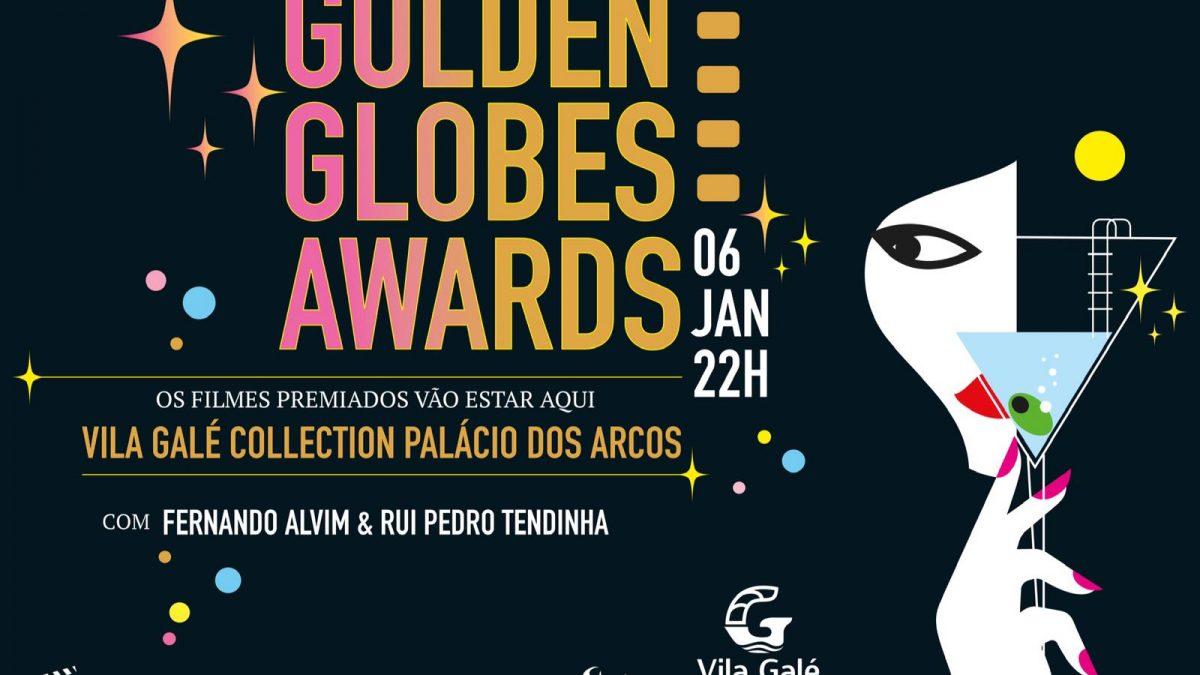 O Cinetendinha.pt transmite os Golden Globes em Paço de Arcos!
