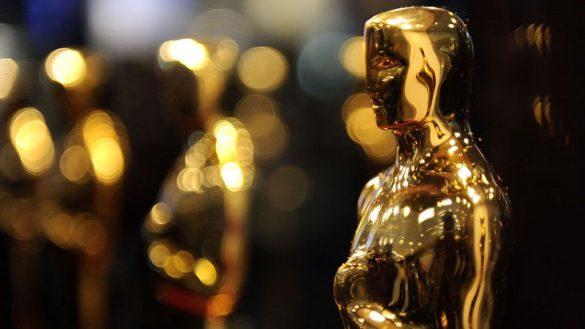 Comentários dos Óscares em direto aqui