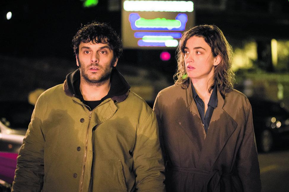 Filme da semana – Em Liberdade, de Pierre Salvadori