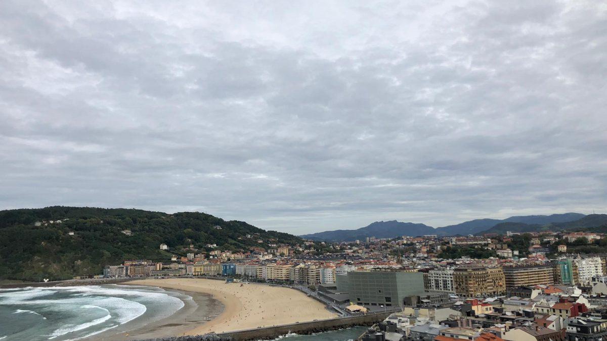 O melhor da visita a San Sebastián