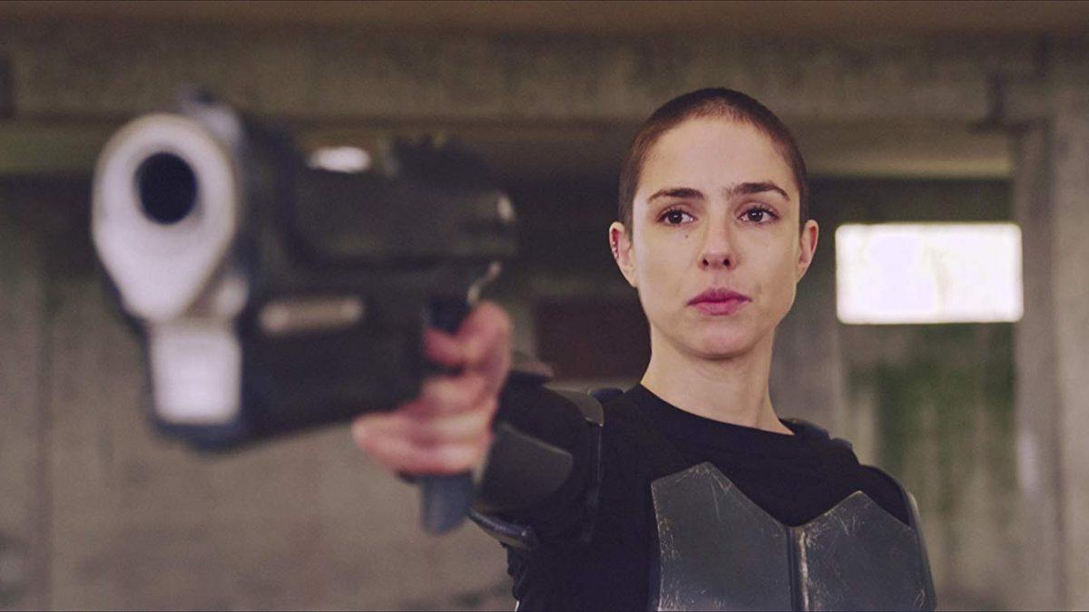 Filme da Semana | Mutant Blast