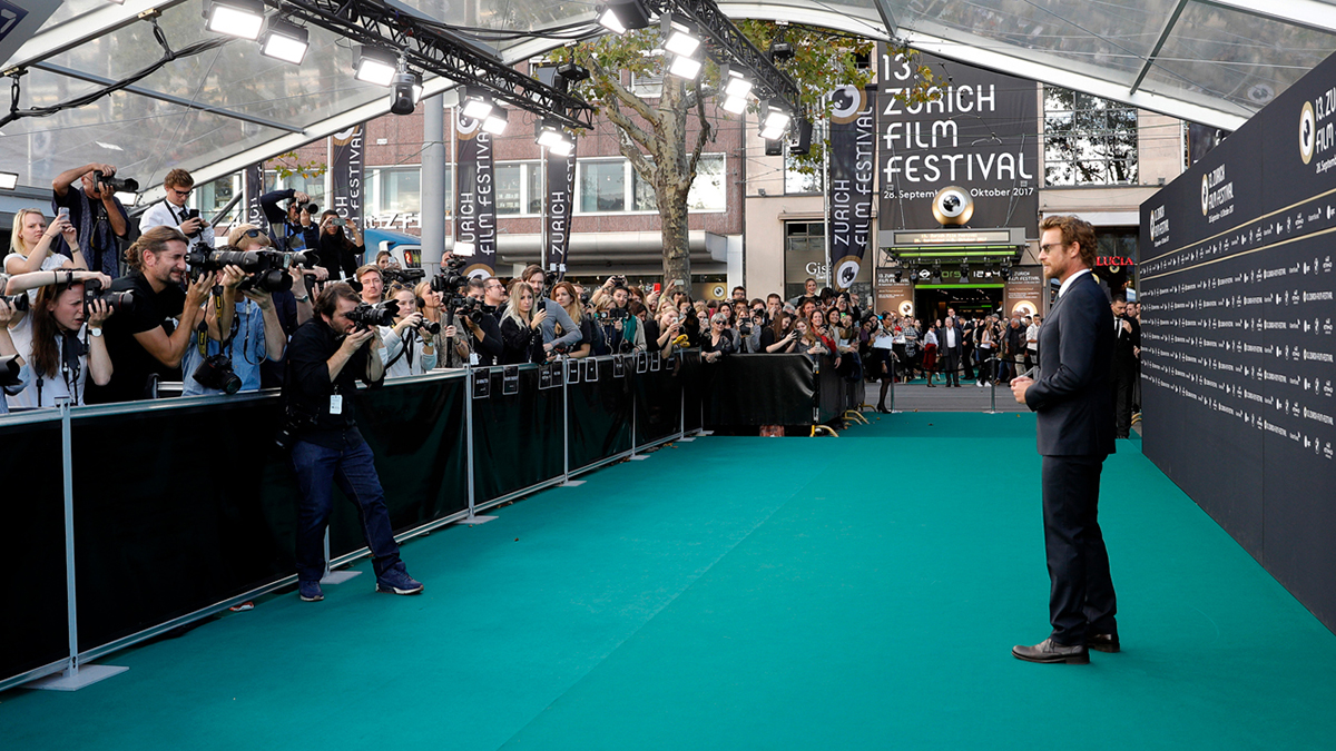 Um balanço do Zurich Film Festival