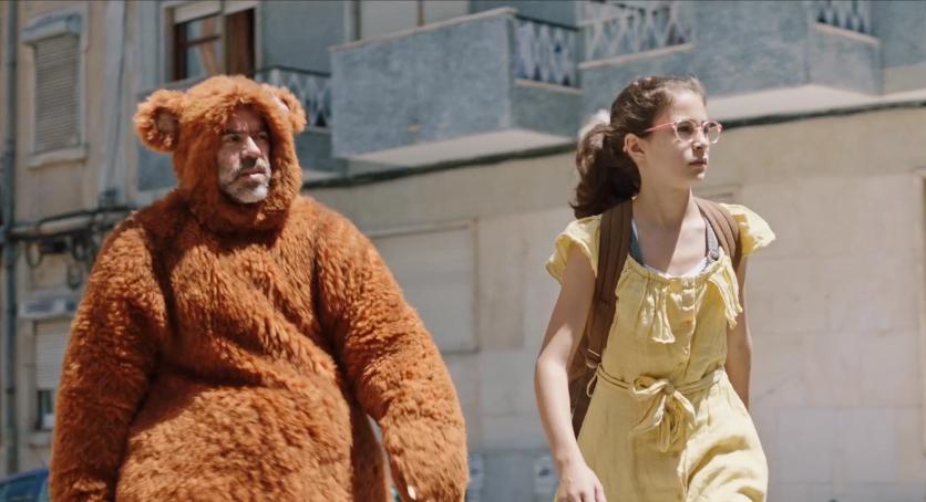 Filme da Semana | Tristeza e Alegria na Vida das Girafas, de Tiago Guedes