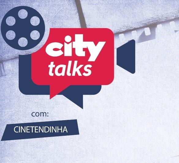 City talks filmes de Natal – esta quarta às 19:01 em directo no cinetendinha.pt