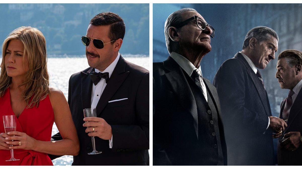 Quem são os campeões da Netflix? O Marriage Story não entra no top!?