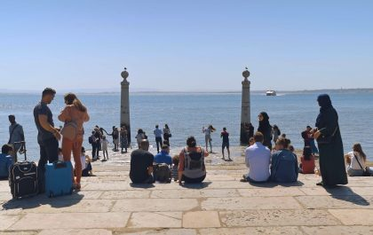 Lisboa Revisitada, de Eugène Green