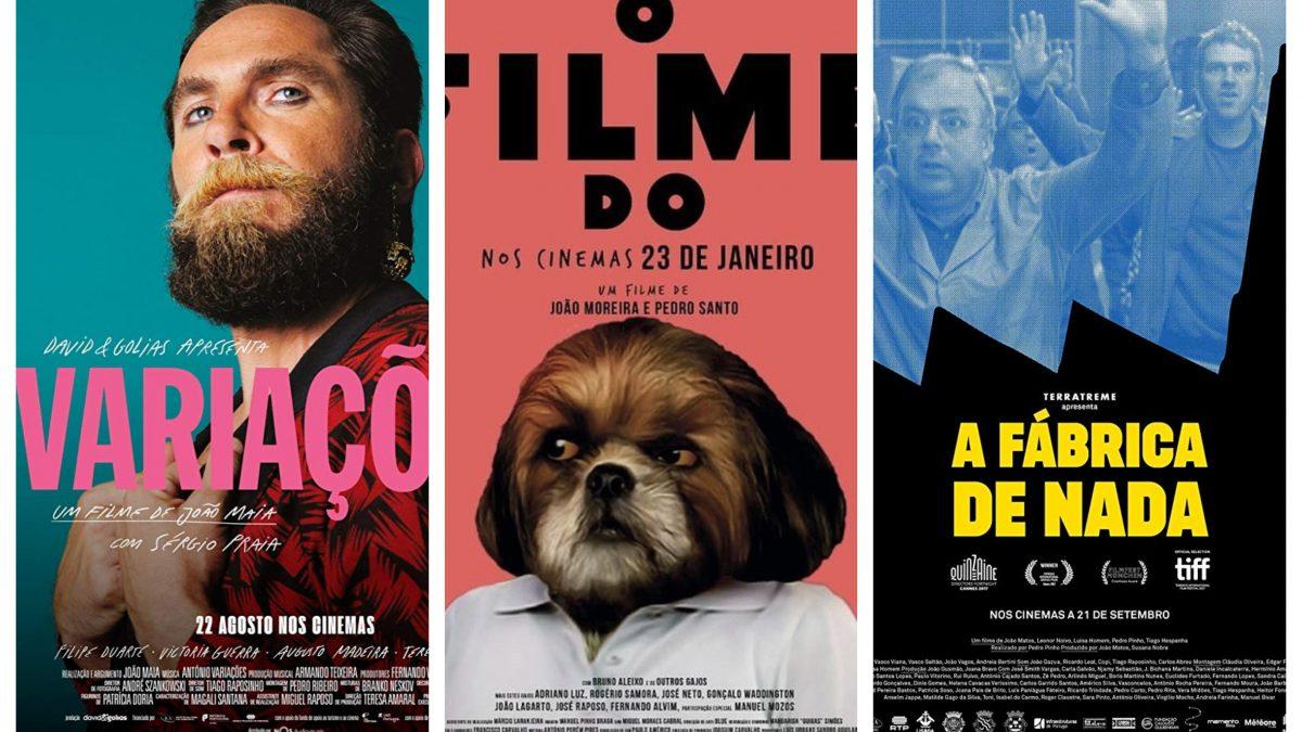 Leitão Ramos cria novo site de cinema português