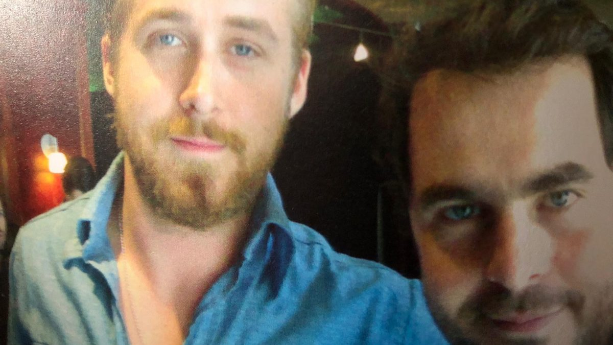 Encontros | Ryan Gosling