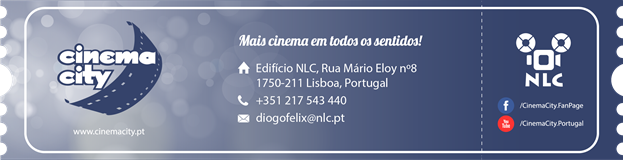 City Talks - o elenco o painel sobre o novo cinema português