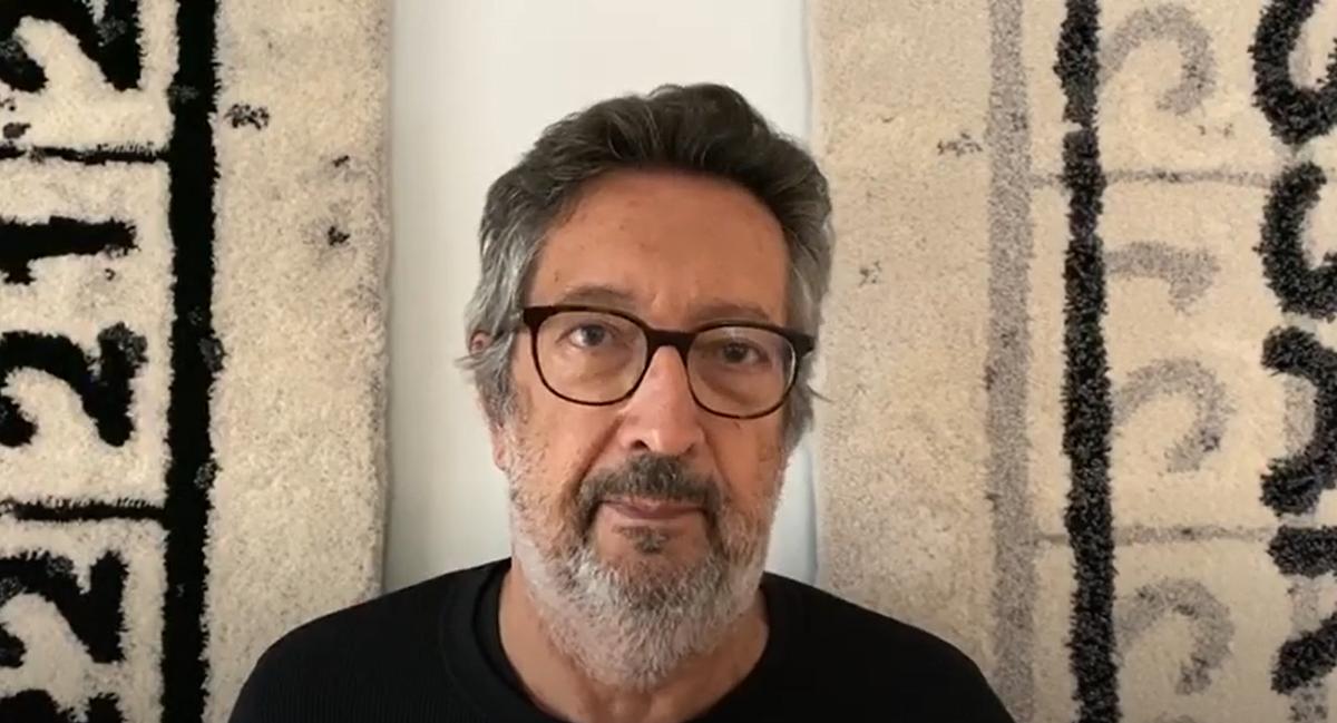 Sugestões de quarentena | Julião Sarmento