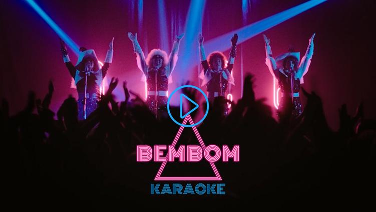 Trailer Karaoke | BemBom, um filme por Patrícia Sequeira