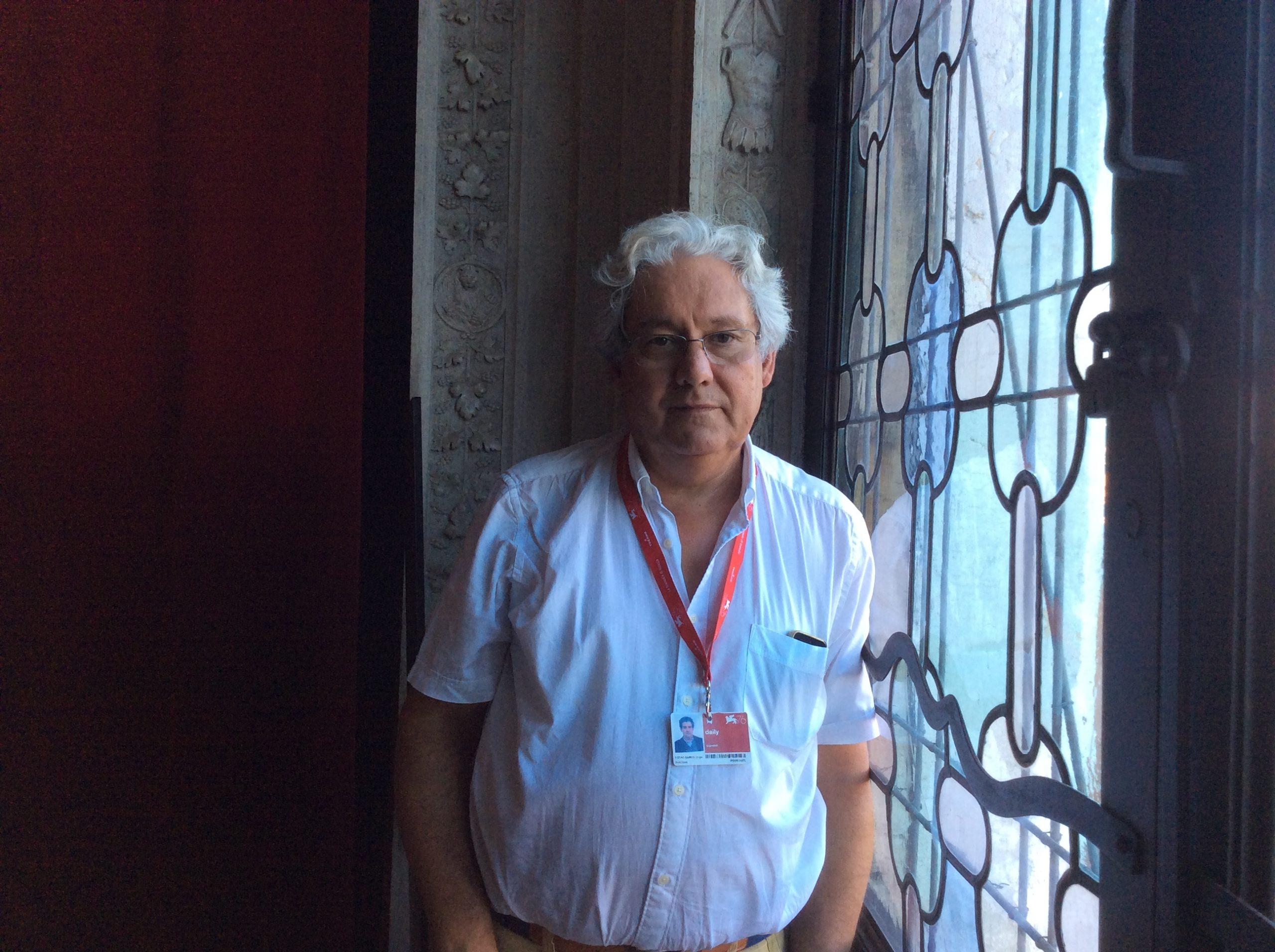 Jorge Leitão Ramos