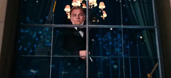 Cinetendinha TV - Entrevista com Leonardo DiCaprio