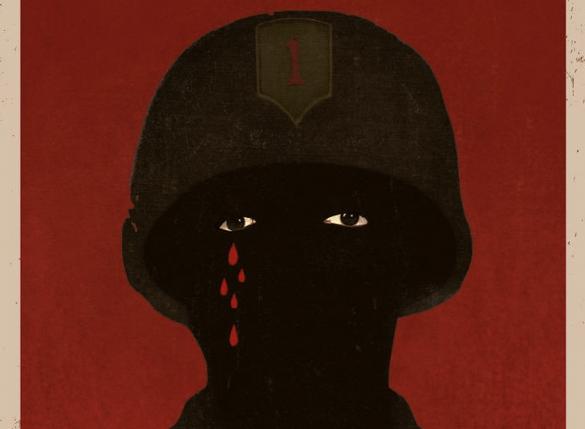 Da Five Bloods, de Spike Lee (Junho na Netflix)