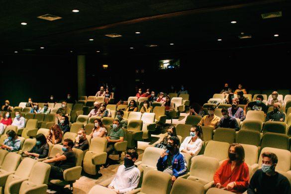 Desabafos de um Escravo de Cinema