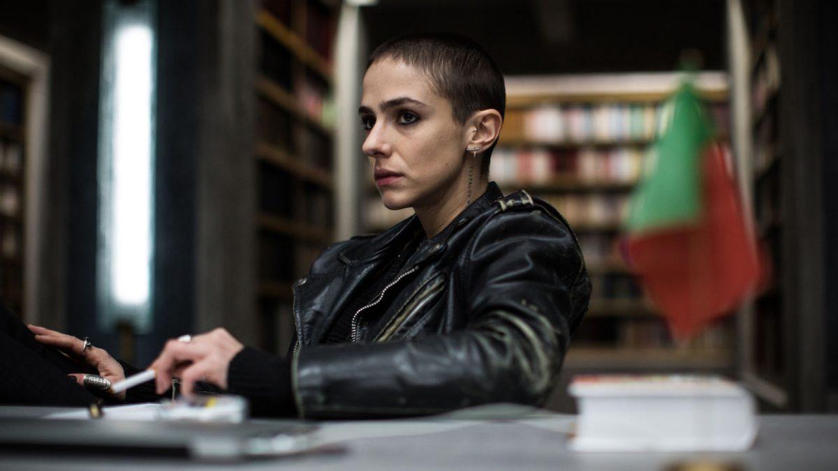 Shout Out Maria Leite – atriz de Os Tradutores