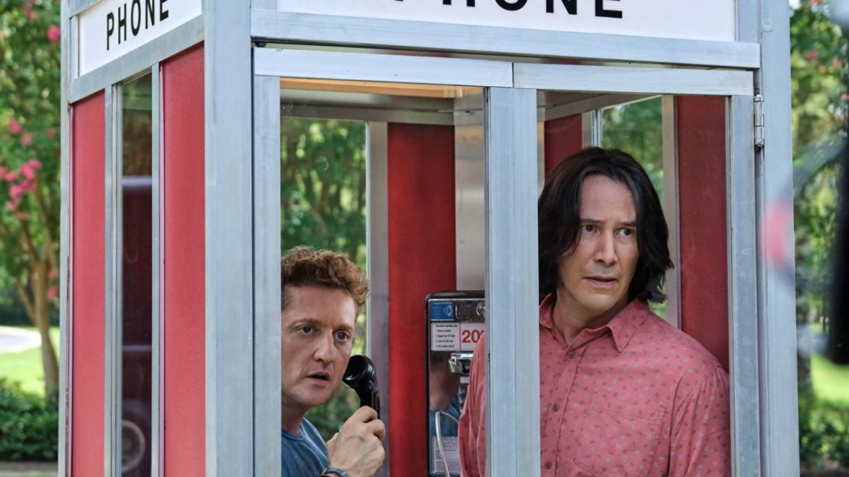 Trailer | Bill and Ted Face The Music, de Dean Parisot, com Keanu Reeves