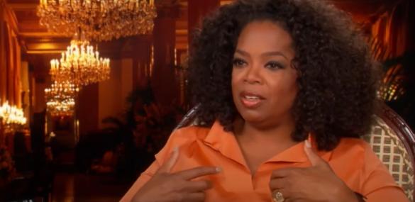 Cinetendinha TV com Oprah Winfrey, Cuba Gooding Jr e Lenny KravitzCinetendinha TV com Oprah Winfrey, Cuba Gooding Jr e Lenny Kravitz