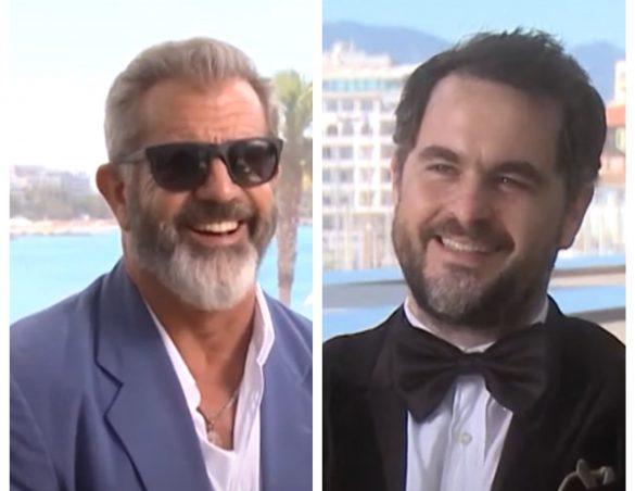 Cinetendinha TV | A entrevista ao jovem Mel Gibson