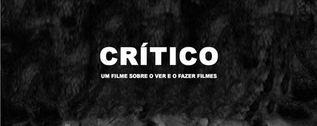 Selfie Crítica: Crítico, de Kleber Mendonça Filho