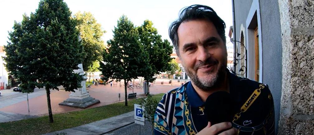 """Cinetendinha TV – Uma entrevista para abrir o apetite para """"Tenet"""""""