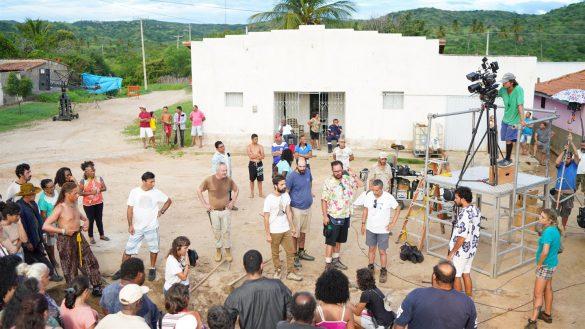 Selfie Crítica: Bacurau no Mapa, de Kleber Mendonça Filho