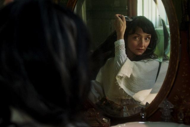 Maria de Medeiros e Viggo Mortensen num western de Lisandro Alonso