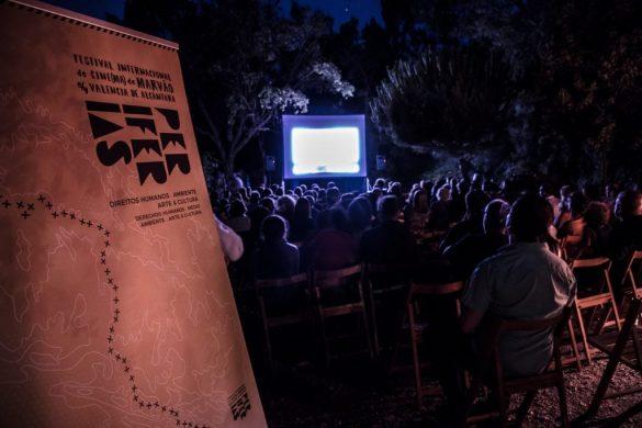 Cinetendinha TV | Especial Festival Periferias Marvão