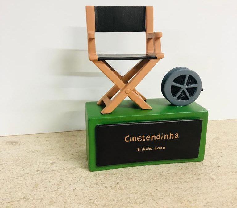 Prémios Cinetendinha- Tributo ao ator Vitor Norte