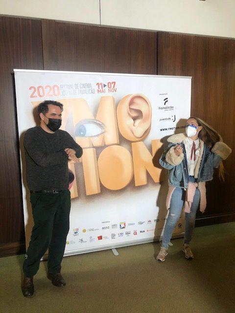 Cinetendinha com Ana Rocha e os filmes da Temporada dos prémios