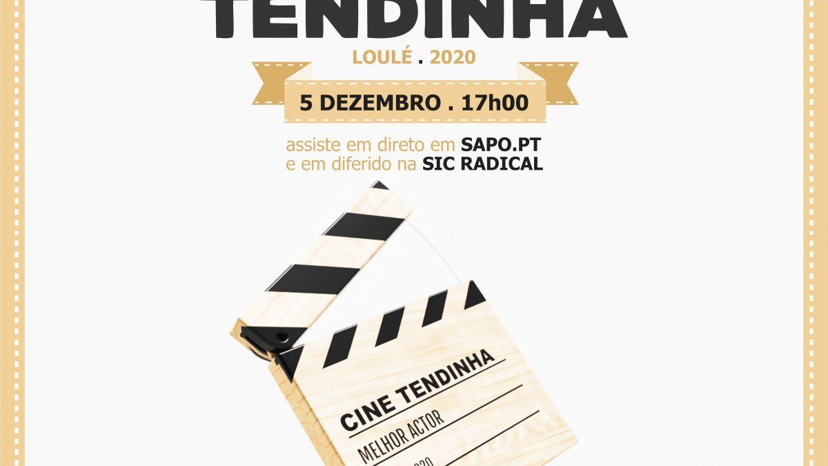 EMISSÃO EM DIRETO, PRÉMIOS CINETENDINHA- carregar em baixo