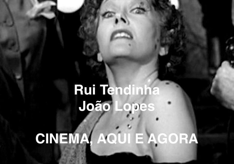 Instagram Live: Cinema, aqui e agora
