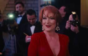 A programação do Cine-Teatro Louletano e más notícias para Meryl Streep