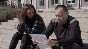 Colectiv- o filme romeno das duas nomeações